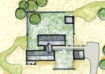 Site Plan Closeup